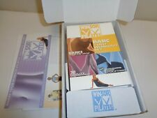 Winsor Pilates Exercise Fitness DVD Lot