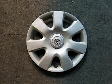 """Brand New 2002 2003 2004 Camry 15"""" Hubcap Wheel Cover 61115 Free Shipping"""