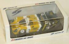 1/43 Porsche 956  New Man Joest Racing  Winners Le Mans 24 Hrs 1985 #7