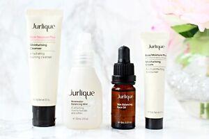 Jurlique Hydration set Rosewater Balancing Mist, Moisturising Cleanser