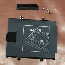 HP Elitebook Folio 9470m SSD / HDD Caddy, Einbaurahmen, Adapter 9480m, 9460m