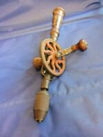 VINTAGE EGGBEATER STYLE HAND DRILL