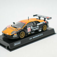 1/43 Lamborghini Murcielago FIA GT Model Car Alloy Diecast Gift Collection