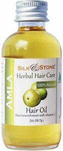 100% Pure Amla Hair Oil (Indian gooseberry)