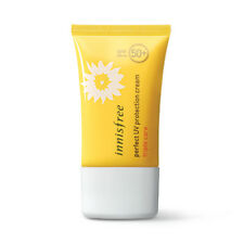 [INNISFREE] Perfect UV Protection Cream Triple Care SPF50+ PA++++ 50ml
