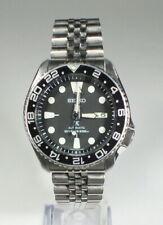 Classic Seiko 7S26-0020 SKX007 Men's Automatic Diver Black Prospex Mod WR Tested