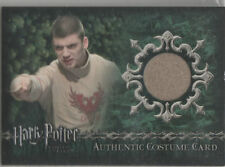 Fantasy Collectable Trading Cards with Costume