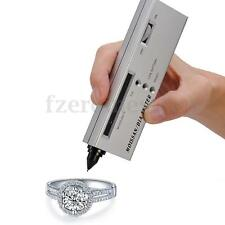 Brand New Digital Moissanite Diamond Gemstone Gem Jewelry Tester Selector Tool