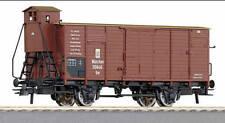 Roco 66232 ged. Güterwagen mit Bremserhaus