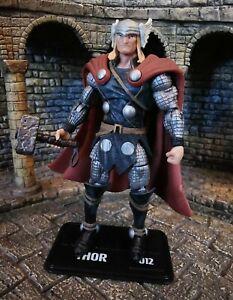 Marvel Universe Thor Series 2 Action Figure Legends / Infinite 1/18 scale