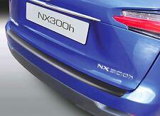 VOLL Ladekantenschutz LEXUS NX 300h 200t Passgenau & Abkantung RGM ab BJ.10.2014