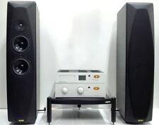 UNISON RESEARCH UNICO SECONDO amplifcatore + CD PRIMO + OERA SECONDA diffusori