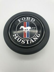 MOMO FORD MUSTANG Horn button for / suit steering wheels.