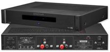 Emotiva BasX A-150 Power Amplifier *New open Box*