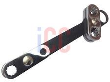 Clés manuelles clé plate pour véhicule 13mm