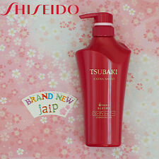 TSUBAKI☆SHISEIDO Japan-Extra Moist Conditioner jumbo size 500mL.