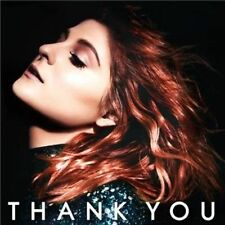 MEGHAN TRAINOR Thank You CD BRAND NEW