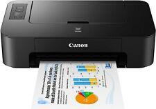 New ListingCanon Ts202 Inkjet Photo Wired Usb Printer Black