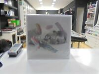 The National 2LP Europa I Am Easy Zu Find 2019 Klappcover Limitierte Clear Vinyl