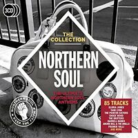 Northern Soul: The Collection [CD]