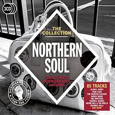 Northern Soul The Collection [CD]