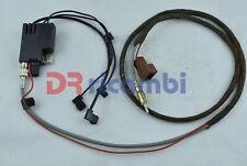 Module Radio Amplificateur Signal Antenne car Radio Lancia Dedra 82489109