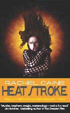 Heat Stroke by Rachel Caine, Book, New (Paperback)