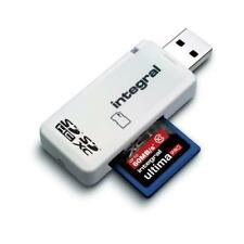 USB 2.0 480 Mbit/s carte mémoire SD Reader SDHC SDXC MMC Micro Mobile T-Flash