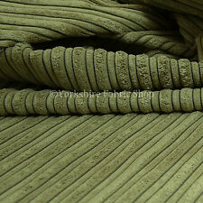 Sofas Curtains Upholstery Fabrics Soft High Low Velvet Quality Green Corduroy