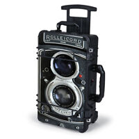 Skin Decal for Pelican Case 1510 / Camera- Rolleicord
