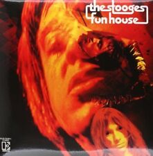Stooges - Fun House (remastered & Expanded) NEW LP
