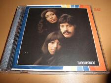 TONY ORLANDO and DAWN cd TUNEWEAVING hit TIE YELLOW RIBBON round OLE OAK TREE
