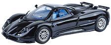 New Motormax -  Pagani Zonda C12 Black 1:18 - 73147