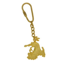 New Bronco Key Chain