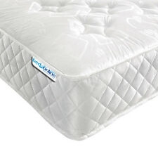 "BRAND NEW DELUXE 5 ZONE ORTHOPAEDIC MATTRESS 7"" DPTH 2FT6,3FT,4FT,4FT6,5FT,6FT"
