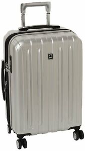 Delsey Helium Titanium Carry-on Exp Spinner Trolley