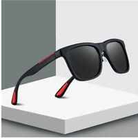 Photochromic For Sunglasses Mens Ultralight Square Sun Glasses Driving Travel