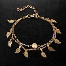 Jewelry Sandal Barefoot Beach Chain Bohemian Vintage Anklet Ankle Bracelet Foot