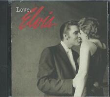 ELVIS PRESLEY - Love, Elvis - CD - 24 Tracks + our Calendar Bonus - VG+