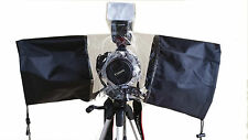 Rainproof Camera Protector Rain Cover Case for DSLR Canon Nikon Olympus Pentax