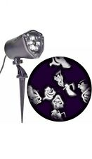 Halloween Projection LED Whirl A Motion Reapers with Strobe 1002374062