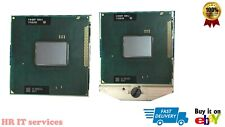 Intel Core i3-2330M Laptop CPU Processor 2.20GHz, 3M Cache SR04J