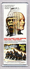 BENEATH THE PLANET OF THE APES LARGE movie poster 'wide' FRIDGE MAGNET  -COOL !