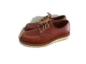 red wing oxford 8 8103 Oro-Russet Portage