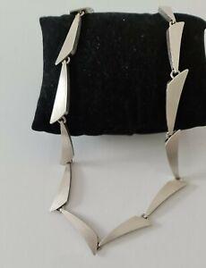925 Silber Collier