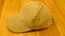 GUCCI BASEBALL HAT AUTHENTIC USED EX CONDITION SIZE M MADE IN ITALY