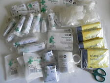 St John Ambulance 50 Person Large HSE Office Shop First Aid REFILL - Long Expiry
