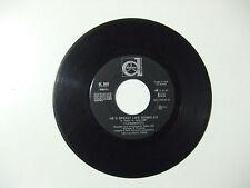 Passengers – He's Speedy Like Gonzales - Disco 45 Giri ITALIA 1979 (No Cover)