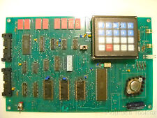 Danfoss Chiller Control Board Nc25 Rev 1.2 - For Parts