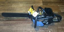 New Kobalt 80V 2nd Gen Max18-in Brushless Cordless Electric Chainsaw Tool Only